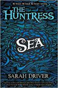 The Huntress: Sea
